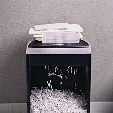 how to oil your paper shredder best paper shredder 2017