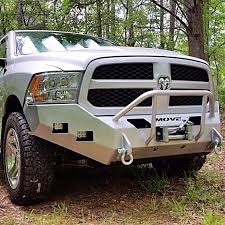 2017 dodge prerunner diy dodge 1500 bumper 2381 move