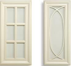 Kitchen Cabinet Door Replacement Cost by Choosing The Perfect Kitchen Cabinet Doors