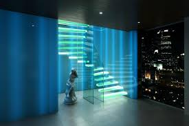 how to decorate your home with led light strips digital trends led light strip stairs 1161x773