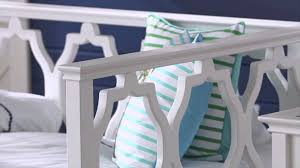 retro style teen furniture the elsie collection pbteen youtube