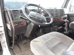 volvo white trucks for sale volvo vnl salvaged truck cab for a 1999 gmc volvo white vn for