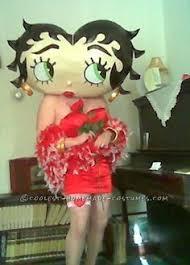 Betty Boop Halloween Costume Halloween Costume Idea Betty Boop Betty Boop Costume Betty