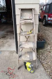 best 25 wooden ladder shelf ideas on pinterest plant decor