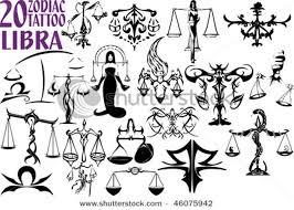 25 beautiful libra designs