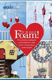 Hobby Lobby Kids Crafts - hobby lobby project for the love of foam foam decor mobile