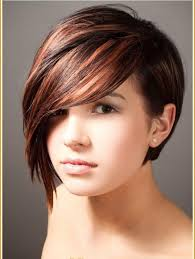 short hair in back long in front 15 inspirations of long front short back hairstyles