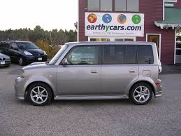 scion cube custom 2005 scion xb information and photos momentcar