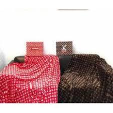 louis vuitton bedroom set bedding for sale ioffer