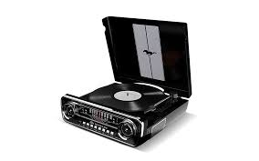 black friday record player ion audio website