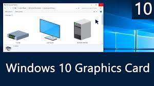 See Through Window Graphics Windows 10 How To Check Which Graphics Card You Have Youtube