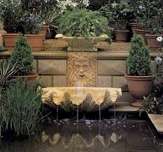 orange county outdoor water fountain design projects