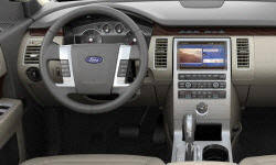 Ford Flex Interior Photos Ford Flex Pros And Cons Page 1 Of 2 Why Not This Car