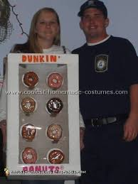 Donut Halloween Costume Coolest Ideas Cheap Easy Costumes