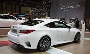 lexus is f sport coupe 2016 lexus is 350 f sport cars luxury sports cars and car pictures