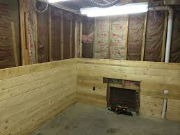 log cabin floors this built a rustic cabin cave for 107 twistedsifter