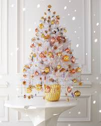 enchanted forest christmas tree ideas by