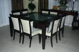 chair for dining room square dining room table with 8 chairs 8 chair dining room table 8