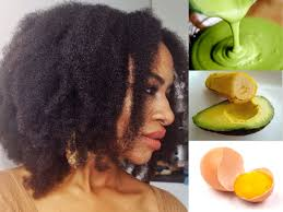 homemade hair reconstructor intense homemade conditioner for 4c natural hair diy youtube