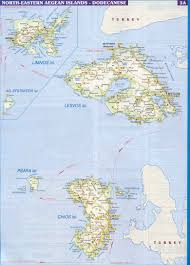 Kos Greece Map by Maps Of Greece Map Of Athens Peloponnese Greek Islands