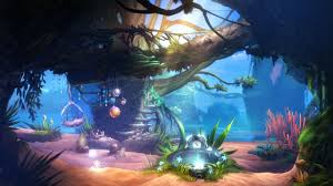 Ori And The Blind Forest Ori And The Blind Forest Definitive Edition Steam Cd Key For Pc