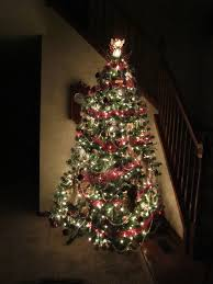 how many feet of christmas lights for 7 foot tree 7 best my christmas decorations around the house images on pinterest