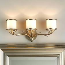 Wrought Iron Bathroom Light Fixtures Iron Bathroom Lighting Pretentious Design Wrought Iron Bathroom