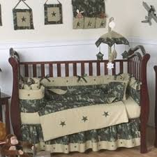 Camo Crib Bedding For Boys Camo Baby Nursery Themes Search Miracle Pinterest