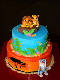 lion king cake toppers lion king cake cakecentral