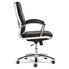 Office Chair Side View Vector Office Chair Side View