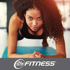 24 hour fitness 2 year all club sport membership ecertificate