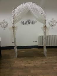 wedding arches how to make blowfish i want my wedding arch similar to this