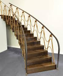 Brass Handrails 7 Best St890 Schody Nowoczesne Dywanowe Corten St890 Modern