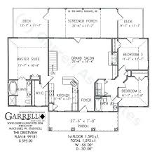 single open floor plans one level open floor house plans 1 home plans with open floor