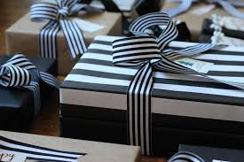 black gift wrapping paper 3 tips for elevating your gift wrapping the occasions closet