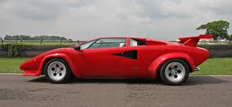 classic lamborghini countach buying a lamborghini countach then watch this