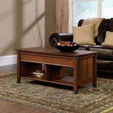 brown finished walnut sofa side table ideas small narrow living