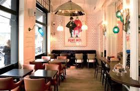 18 fresh u0026 simple restaurant interiors branding identity design