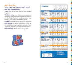 diet u0026 fitness journal your personal guide to optimum health