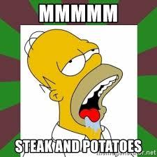 Meme Generator Homer Simpson - homer simpson drooling meme generator mne vse pohuj