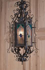 Antique Outdoor Lights by 39 Best Lights Images On Pinterest Lights Wrought Iron And