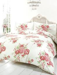 bedding bedroom with floral shabby chic bedding simply piece duvet