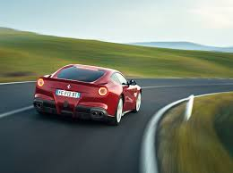 Ferrari F12 2016 - ferrari f12 speciale will reportedly have 30hp more 200 kg less