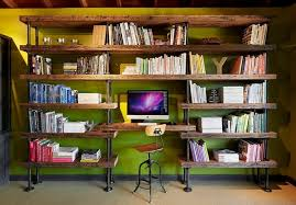 bibliotheque de bureau design d intérieur bibliotheque bureau design industriel bureau