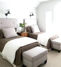 Corner Bed Headboard Corner Bed With Two Headboards Filterstock