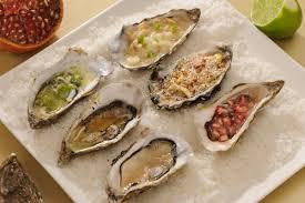comment cuisiner des huitres les idées minute les huîtres chaudes cuisine à l ouest