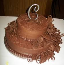 chocolate orange wedding cake recipes chocolate orange wedding