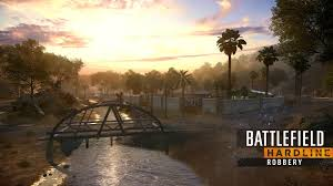 Mdc Map Gameplay Mdc Map Break Point New Dlc Robbery Battlefield Hardline