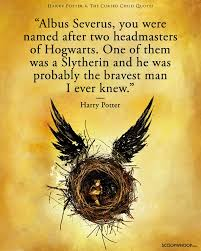 15 heartbreaking quotes from the cursed child that ll every