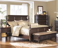 Black Wooden Bedroom Furniture by Contemporary Costco Bedroom Set Wooden King Panel Bed Wood Drawer